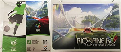 Overwatch Olympic Games Rio loot boxes spotted with