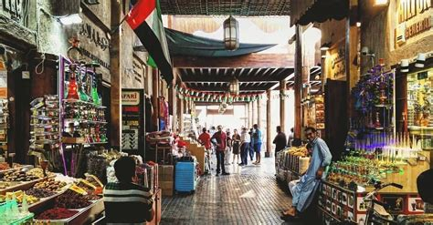 10 Things To Do in Bur Dubai For AED 10 or Less | insydo