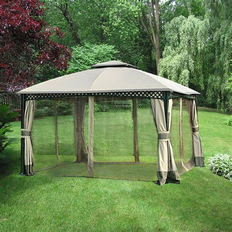 Replacement Canopy for Windsor Dome Gazebo - RipLock 350