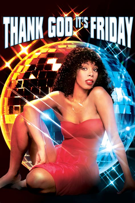 iTunes - Movies - Thank God It's Friday