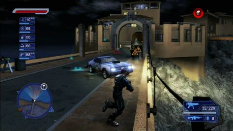 Classic Game Room - CRACKDOWN for Xbox 360 review - YouTube
