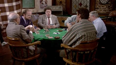 Watch Cheers Season 10 Episode 18: License To Hill - Full