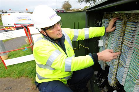 BT connects first Isles of Scilly customers to superfast