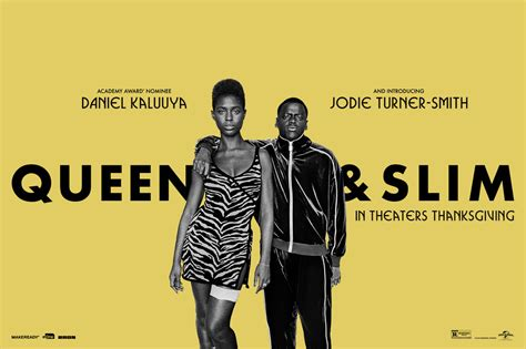 QUEEN AND SLIM MOVIE   ATLANTA SCREENING AND PERFORMANCE
