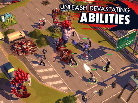 Zombie Anarchy: Survival Strategy Game APK Download - Free