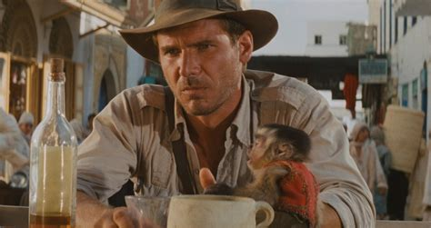 Indiana Jones 5 cast update: A character from first sequel