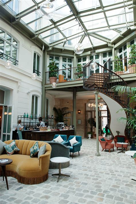 The Hoxton, The Hotel but Differently - The Socialite Family