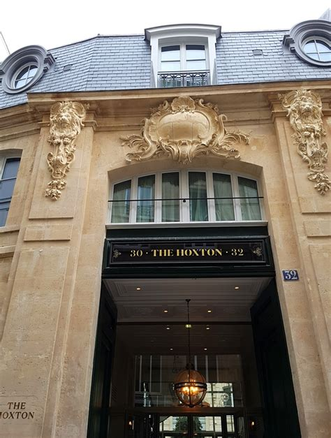 A Cosy Stay at The Hoxton Paris – cheriecity