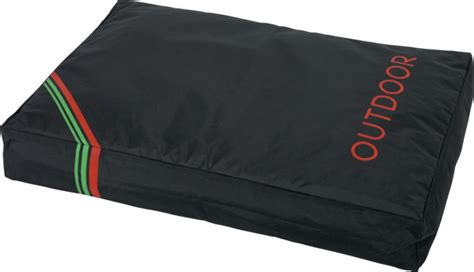 COUSSIN POUR CHIEN IMPERMEABLE ''OUTDOOR'' 90 CM - Animaloo