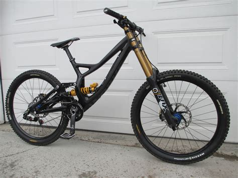 2014 Specialized DEMO 8 S-WORKS CARBON For Sale