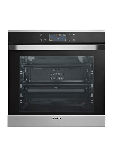Steam Assisted Built-in Cook Master Oven   Oven
