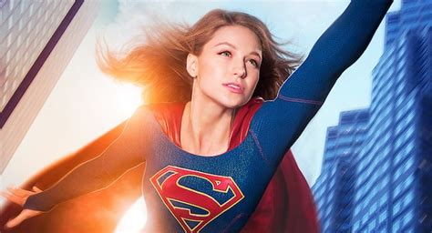 Supergirl Video - Cast and Crew Introduce the New Series