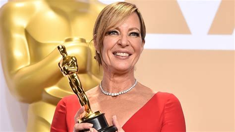 Allison Janney Wins Best Supporting Actress at 2018 Oscars