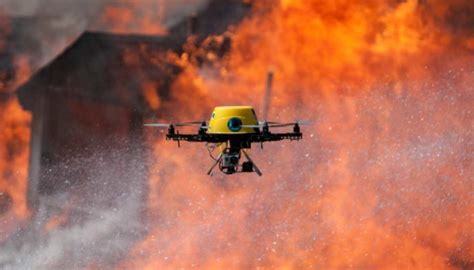 Industrial Application – The Future of Drones - WeTalkUAV