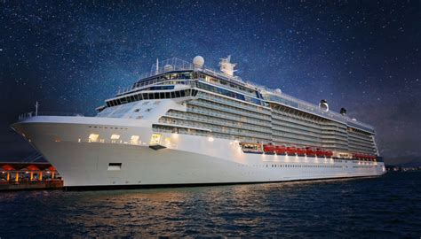 10 Squeaky Clean Cruise Ship Lines According to the CDC