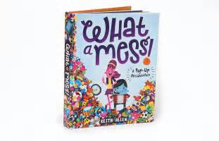 LBR 015: What a Mess! How to Make a Pop-Up Book with Keith