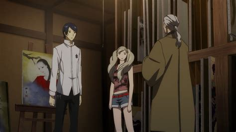 Persona 5 the Animation: 1x7 - Episode complet en