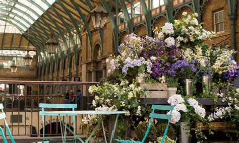 Walk to Covent Garden within Minutes from the Hotel