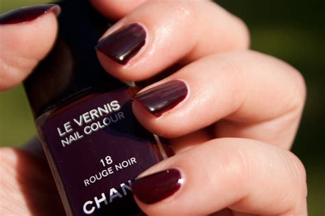 Vernis Ongles Rouge Cerise