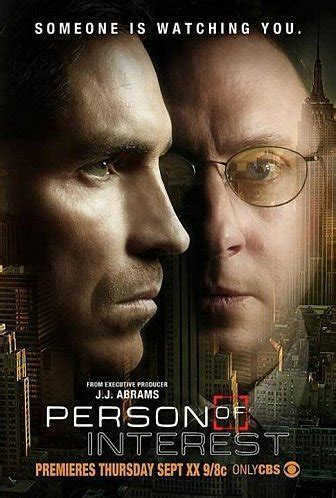 Person of Interest Saison 1   Page 9 sur 24 streaming   K