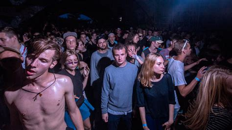 Big Night Out: Rave in the Rebel State | Guide