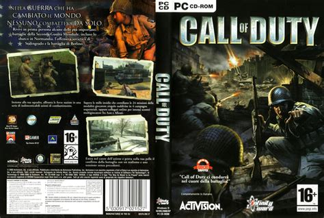 Comment Telecharger Call Of Duty 1 Pc ~ Technologie For