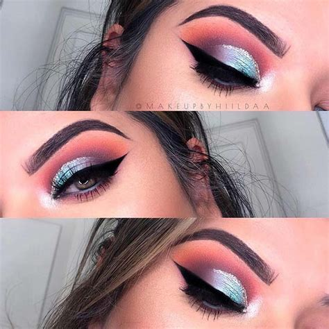 23 Pretty Eyeshadow Looks for Day and Evening | Page 2 of