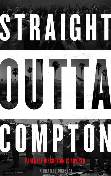 Straight Outta Compton Trailer Highlight's NWA's