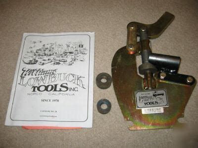 New williams lowbuck tubing notcher best and cheapest
