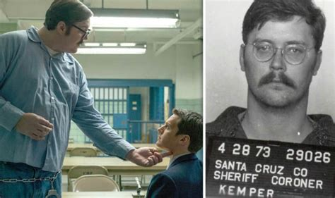 Mindhunter: Who is Ed Kemper, the Co-ED Killer? How