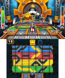 King Bob-omb's Court of Chaos - Super Mario Wiki, the