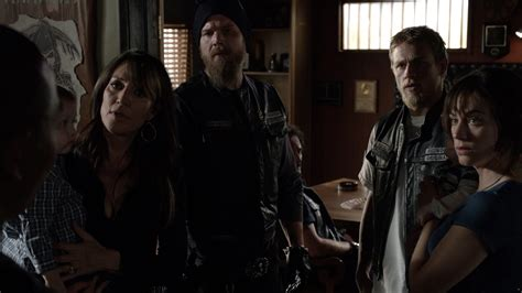 Sons of Anarchy saison 4 episode 7 streaming vf