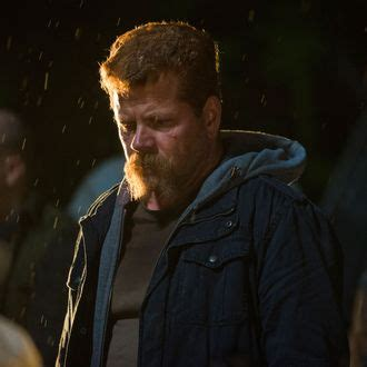 Did You Catch Abraham's Peace Sign to Sasha on The Walking