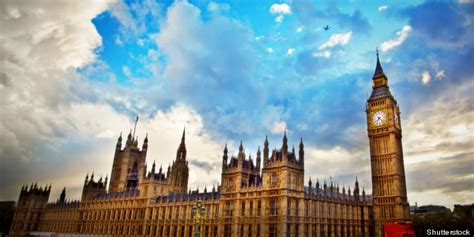 English Parliament Veto 'Would Be Huge Blow For Labour And