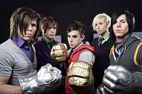 """Family Force 5 Interview, """"Dance Or Die EP,"""" Family Force"""