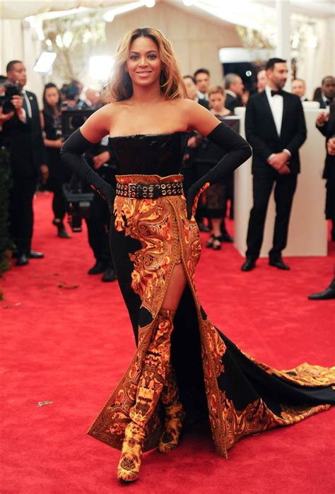 Beyonce's superstar life: See the singer's best looks