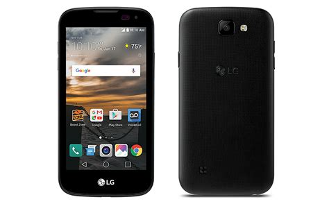 LG K3 launches at Boost Mobile and Virgin Mobile, runs