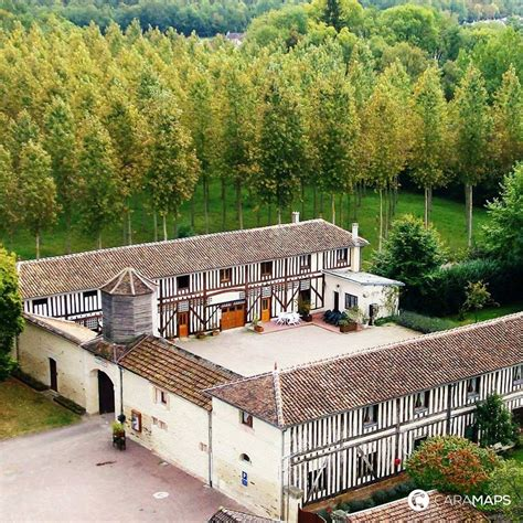 Discover Camping Le colombier, a step by CaraMaps