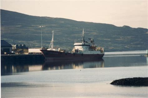 Orkney Image Library - Orcades Viking 2