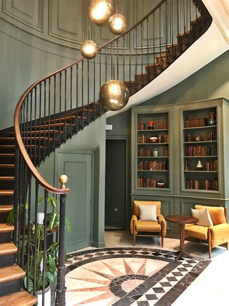 TWO BOUTIQUE HOTELS IN PARIS YOU NEED TO VISIT   Little
