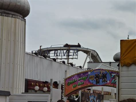 Tattooed Mummy's Randoms: A Day out on Brighton Pier