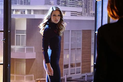 Supergirl visits Fortress of Solitude and turns evil in