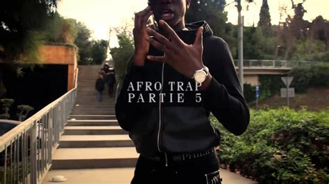 MHD - AFRO TRAP (Partie 5) - YouTube