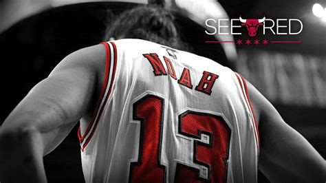 2015 See Red Wallpaper | Chicago Bulls