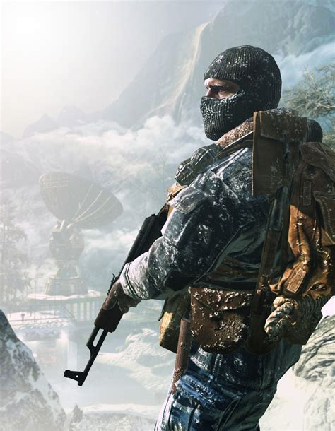 Call of Duty : Black Ops embauche Ice Cube