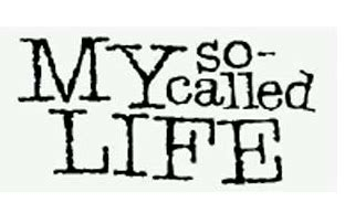 My So-Called Life - Wikipedia