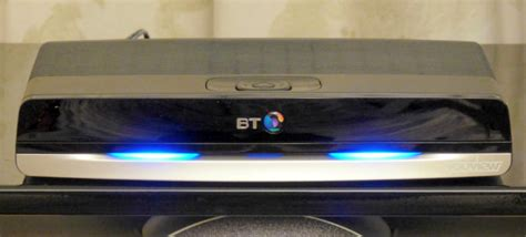 Outed BT YouView specs detailed | Recombu