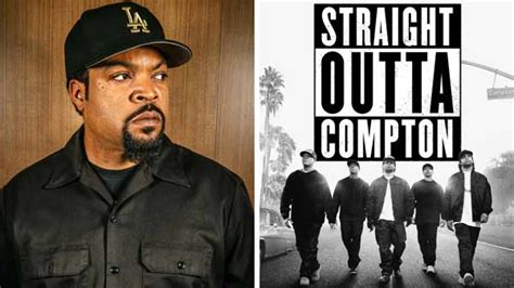 Ice Cube on the relevance of 'Straight Outta Compton