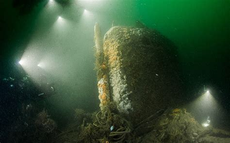 Video: WW1 U-boat mystery solved after wreck discovered by