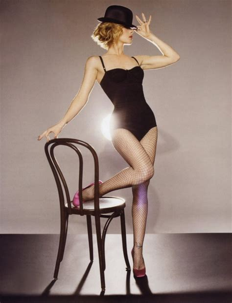 Today's Actresses Doing Pin-Up Pictures | personal